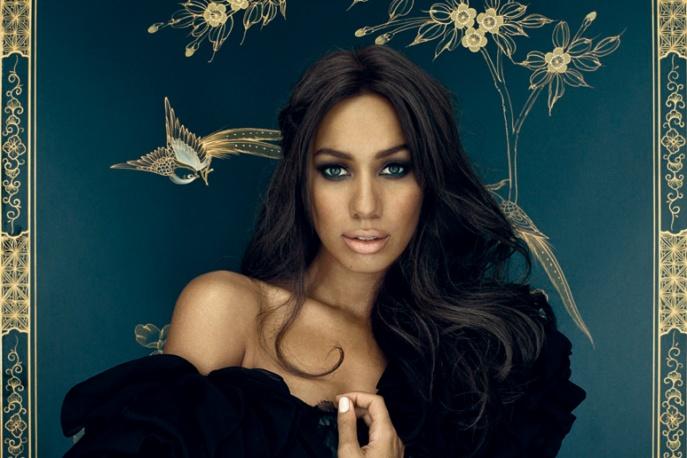 Leona Lewis zapowiada singiel