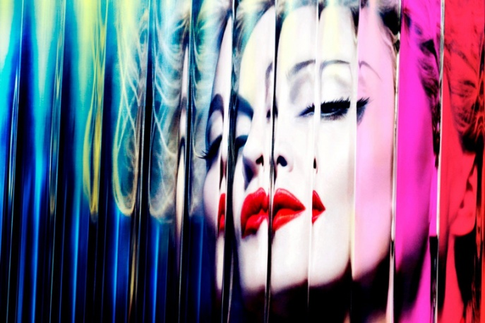 Madonna krytykuje wyrok dla Pussy Riot