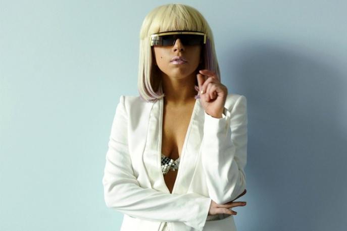 Lady Gaga inspirowała się Lily Allen