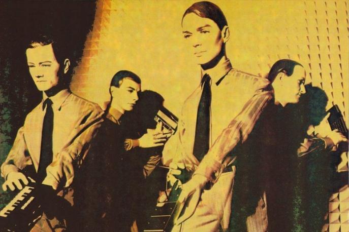 Będzie reedycja ośmiu albumów Kraftwerka