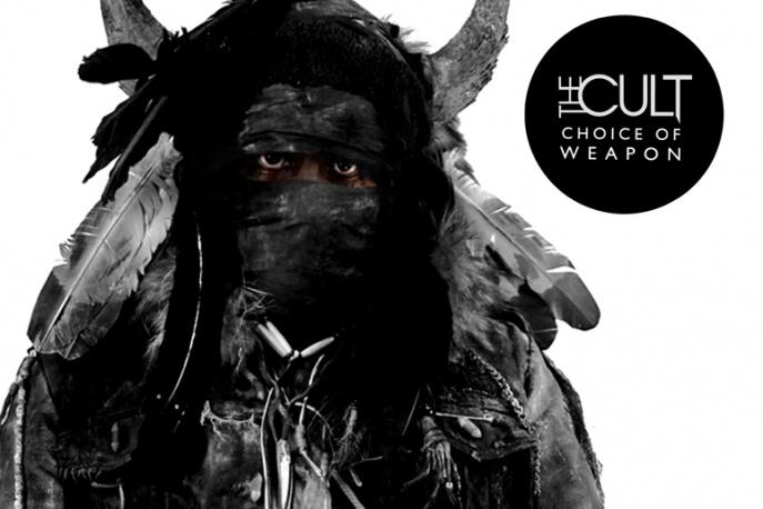 The Cult o nożu pokrytym miodem – video