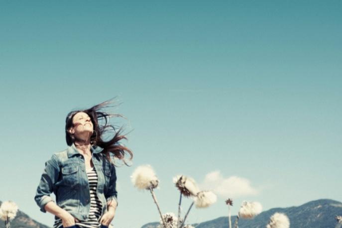 Dziś premiera płyty Alanis Morissette – przeczytaj wywiad