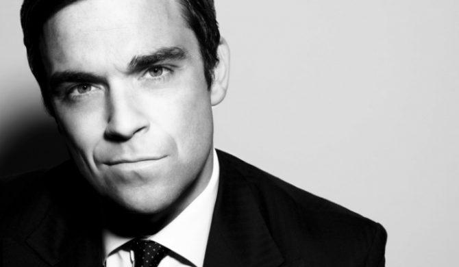 Nowy Robbie Williams w listopadzie