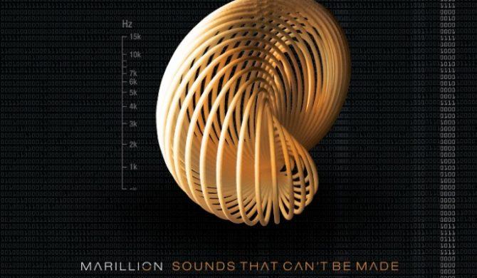 Marillion – za chwilę nowy album