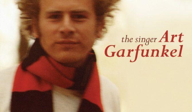 34 piosenki Arta Garfunkela