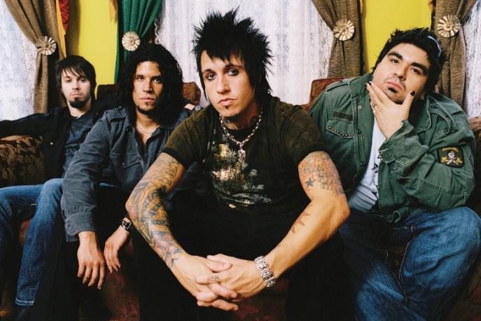 Jest nowy teledysk Papa Roach – video