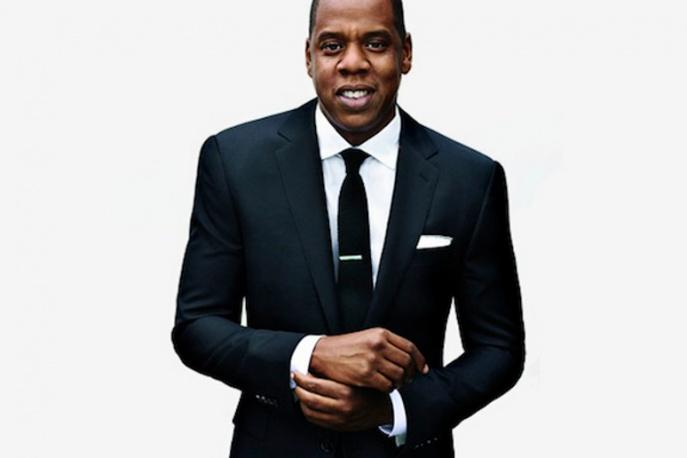 Jay-Z wspiera wytwórnię Kanye Westa