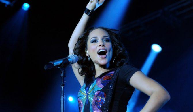 Alicia Keys zaprasza Nicki Minaj do remiksu – audio