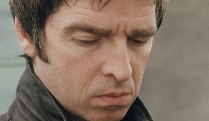 Noel Gallagher zostanie trenerem klubu?