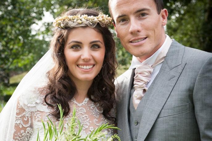 Katie Melua wyszła za mąż