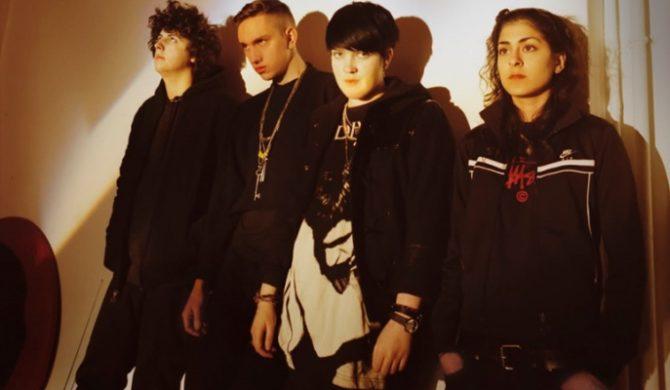 Posłuchaj nowej płyty The xx