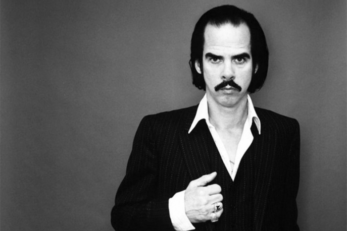 Nick Cave znów z The Bad Seeds