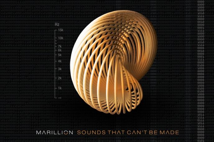 Nowy utwór Marillion – audio