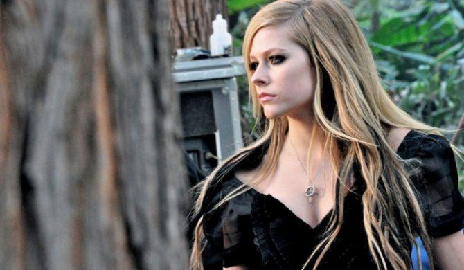 Avril Lavigne i wokalista Nickelback nagrali razem album