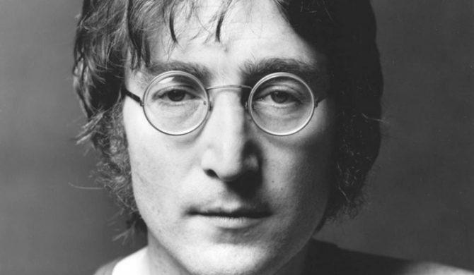 """""""John Lennon. Listy"""": zobacz zapowiedź książki – video"""