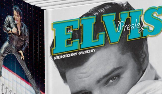 Elvis w serii