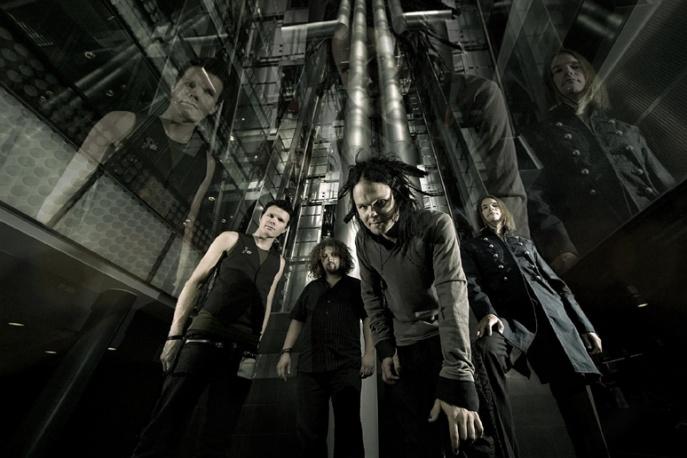 The Dirty Youth przez The Rasmus