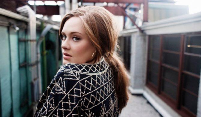 Adele nagrywa do nowego Bonda?