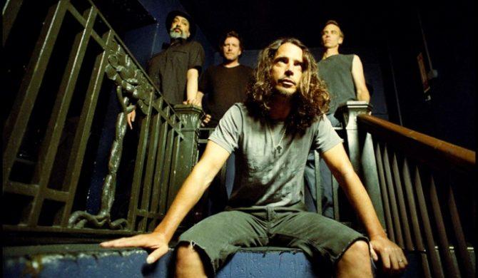 Soundgarden zapowiadają nowy album – video