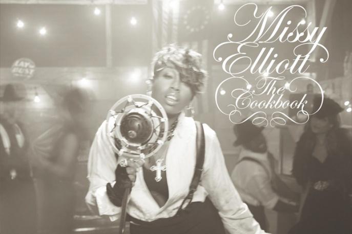Nowe single Missy Elliott i Timbalanda – audio