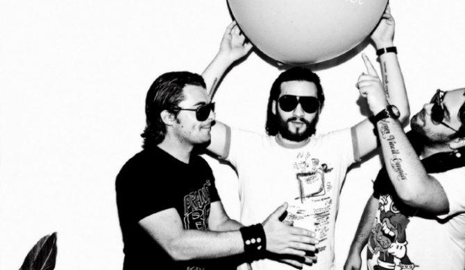 Pożegnalna płyta Swedish House Mafia