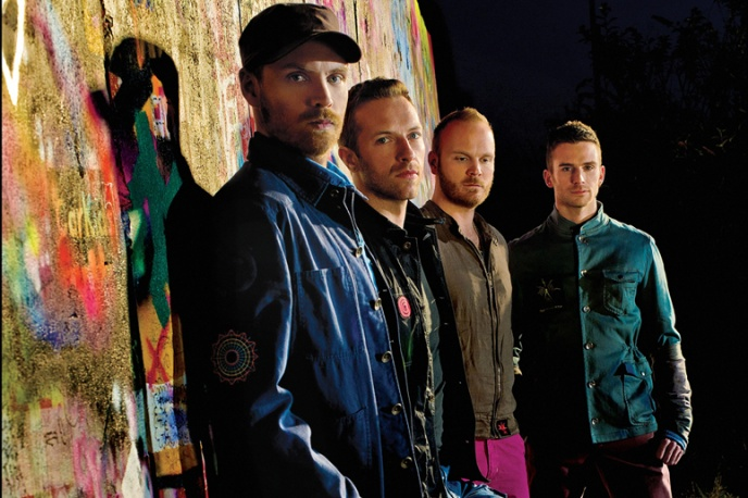 Coldplay na Stadionie Narodowym już dziś