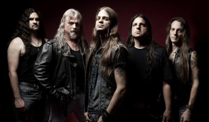 Iced Earth bronią fanów przed wytwórnią