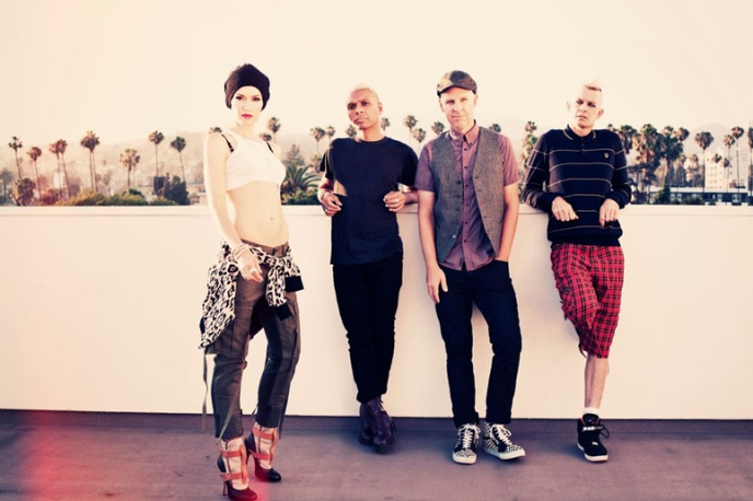 Nowy singiel No Doubt – audio