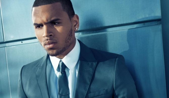 Chris Brown zagra w Polsce