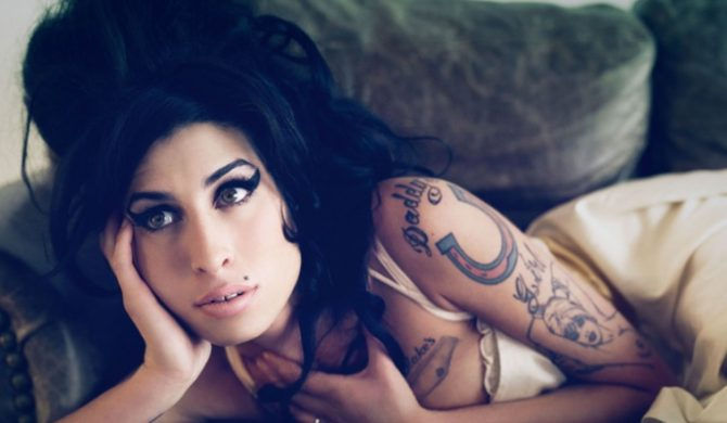 Występy Amy Winehouse dla BBC ukażą się na płytach