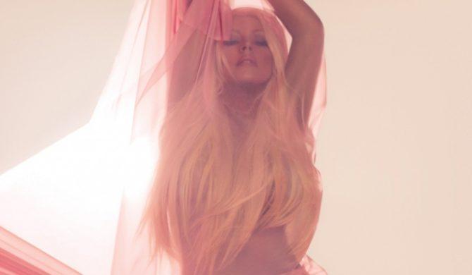 Christina Aguilera zaśpiewa o świętach z Cee-Lo