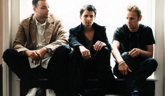 Nowy utwór Muse – video