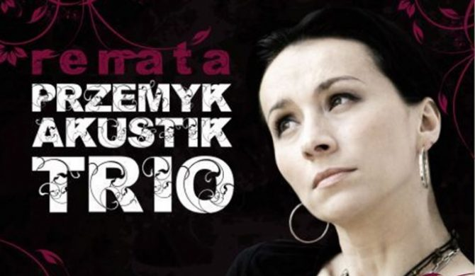 Album Renaty Przemyk już w sprzedaży