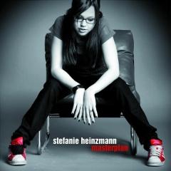 Stefanie Heinzman – Masterplan