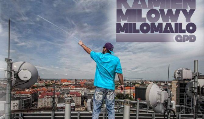 Szczegóły albumu miloMailo