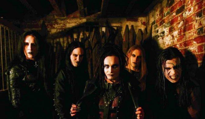 Dwa koncerty Cradle Of Filth w Polsce