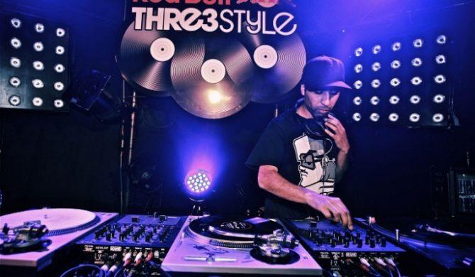 DJ Kostek walczy o mistrzostwo!