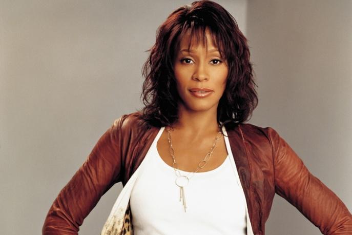 Przeboje Whitney Houston na jednej płycie – audio