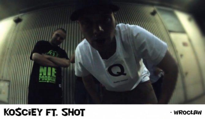 "Rap One Shot: Kościey feat. Shot – ""Sen Nocy"""