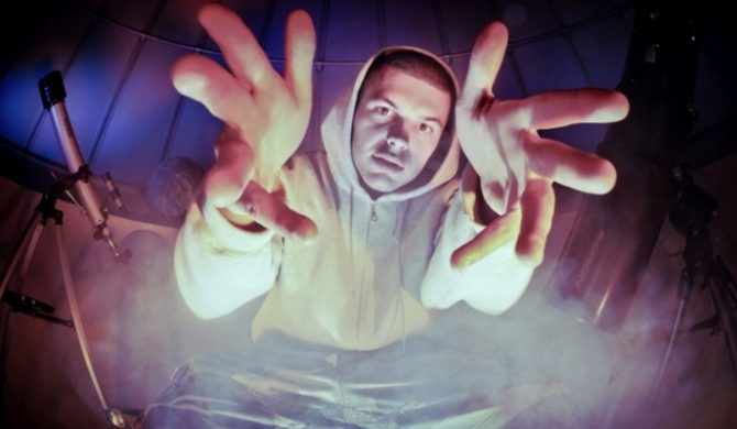 "Medium – ""Hologram"" (feat. Gift Of Gab)"