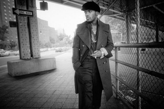Szczegóły albumu rapera Mobb Deep