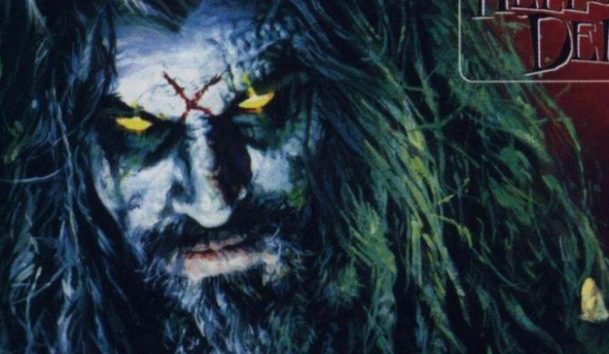 """Rob Zombie: """"Nadchodzi najlepsza płyta w mojej karierze"""""""