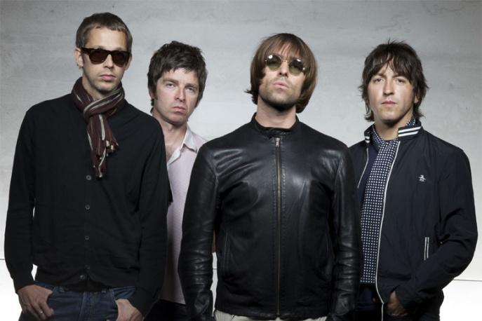 Były gitarzysta Oasis wierzy w reaktywację