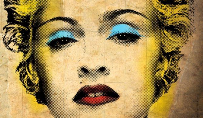 Madonna jutro – szczegóły dziś