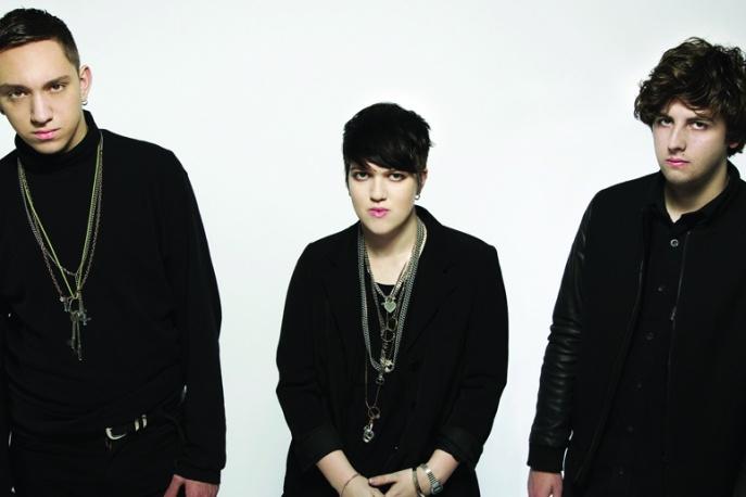 The xx zagrali w programie TV – video