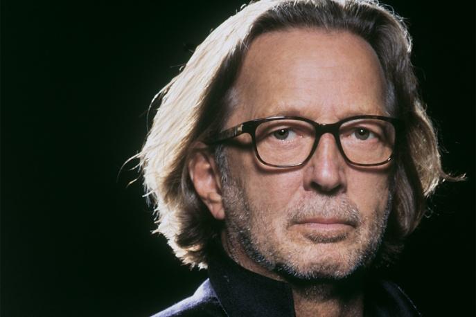 Eric Clapton zagra w Polsce