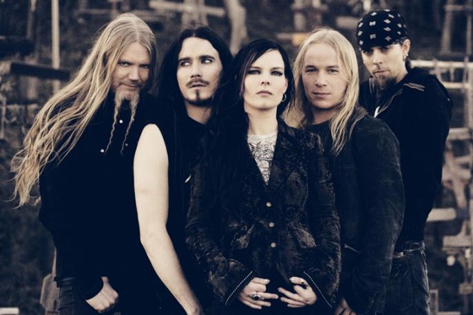 Z Nightwish odchodzi wokalistka