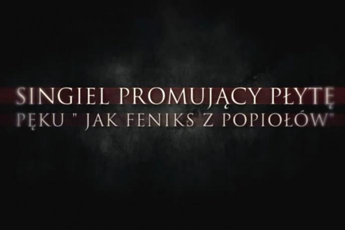 """Pęku Feat. Gutek – """"Co nas nie zabije"""""""