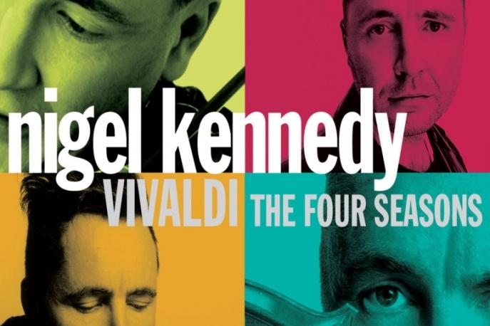 Cztery Pory Kennedy`ego