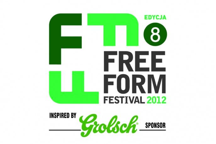 Scena Spoken Word na FreeFormFestival